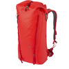 Exped Black Ice 30 Backpack S red